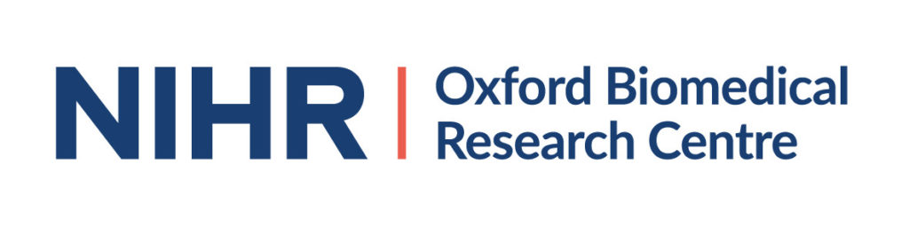 Oxford Biomedical research centre logo