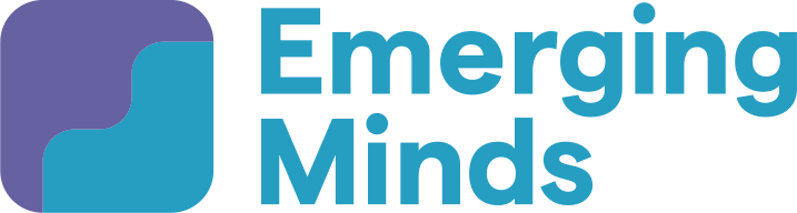 Emerging Minds logo