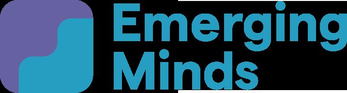Emerging Minds logo